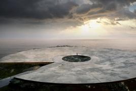 В Уругвае спроектировали мемориал жертвам коронавируса