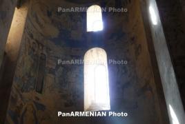 Литургия в церкви Сурб Хач на острове Ахтамар состоится в закрытом режиме
