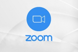 Zoom meetings hit by outage