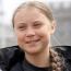 Greta Thunberg returns to school after year of environmental activism