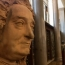 British Museum removes founder's statue over slavery links