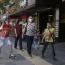 Թուրքիայի 14 նահանգում արգելվել են հարսանիքներն ու նման միջոցառումները