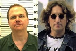 Убийце Леннона уже в 11-й раз отказали в досрочном освобождении