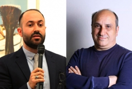 «Ապագայի Ապագան»՝ հայ և թուրք արվեստագետների աչքերով