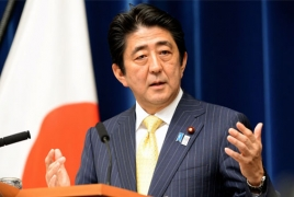 Japanese PM Shinzo Abe to resign because of illness