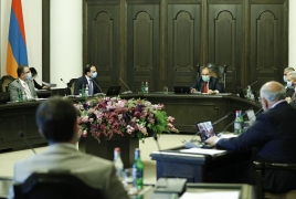 Universal income declaration mechanisms discussed in Armenia