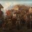 Работа армянского художника попала на виртуальную площадку Google