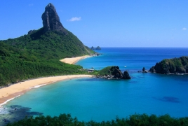 Paradise Islands off Brazil reopen only to visitors who've had coronavirus