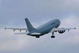 Spiegel: Turkey denied airspace to Armenia-bound German military plane