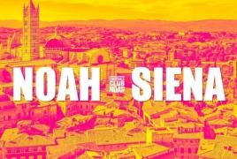 Armenia: Noah Holding acquires Robur Siena