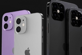 Apple reportedly preparing 75m 5G iPhones, new watches and iPad