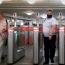В Москве введут оплату проезда в метро по скану лица