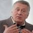 Жириновский сделал прививку от Covid-19