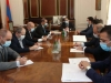 Cyber security matters discussed in Yerevan