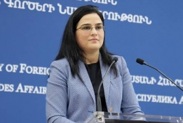 Armenia to send financial support to 4750 families in Syria