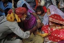 Al Jazeera: Coronavirus despair forces girls across Asia into child marriage