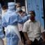 India sets global record with over 90,000 one-day cases