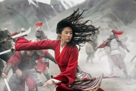 Disney remake of Mulan slammed for filming in Xinjiang