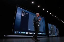 Apple-ի  AirTag սարքը թույլ կտա գտնել կորած իրերը