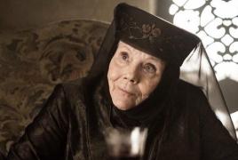 Умерла исполнительница роли Оленны из «Игры престолов»