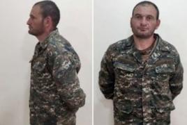 Ադրբեջանի ՊՆ-ն պատժել է գերեվարված հայ սպային տեսանկարահանած 14 զինվորականի