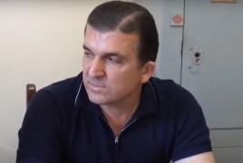 Экс-главе охраны Сержа Саргсяна вновь предъявлено обвинение