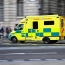 Covid-19: Hundreds of violent attacks on ambulance workers in UK