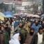 Taliban, Afghan government begin historic talks