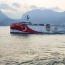 Greece hails return of Turkish vessel as