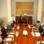 ԱԳ նախարար․ Սպասում ենք Եգիպտոսի նախագահին ՀՀ-ում հյուրընկալելուն