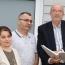 Ադրբեջանցի ընդդիմադիր լրագրողը քրիստոնեություն է ընդունել Գերմանիայում ապաստանի համար