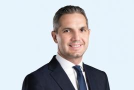 Aram Kayfajyan appointed as Inecobank Board Member