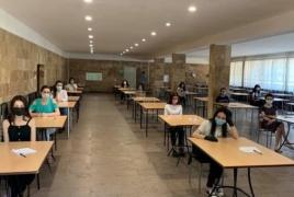 Վրաստանը Ջավախքից 290 ուսանողի ՀՀ մեկնելու թույլտվություն է տվել