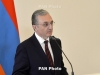 FM: No comparison between Armenian revolution and Belarus protests