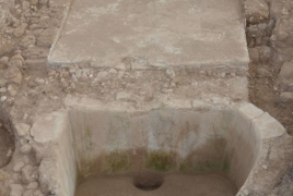 2,600-year-old Phoenician winery discovered in Lebanon