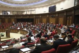 В Армении комиссию по изучению шагов по преодолению коронавируса возглавит оппозиционер