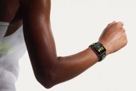 Жителям Сингапура заплатят $280 за занятия спортом с Apple Watch