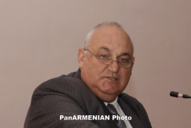 Charges brought against former rector of Yerevan State University