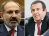 Премьер Армении и оппозиционный олигарх обменялись оскорблениями