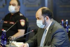 Երևանում կստեղծվի ԵՄ Թումո ինժեներական և կիրառական գիտությունների համալիր