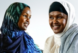 2020 Aurora Prize awarded to Fartuun Adan and Ilwad Elman