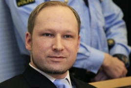 Mass killer Breivik applies for parole, announces new lawsuit