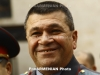 Former Armenia police chief indicted for obstructing journalists' work