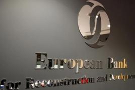 ЕБРР выделит Армении кредит на сумму €10.6 на реконструкцию таможенного пункта