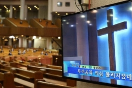 Seoul will sue church linked to Covid-19 outbreak for $4m in damages