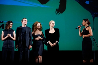 Фильм Анны Меликян отметили на «Кинотавре»