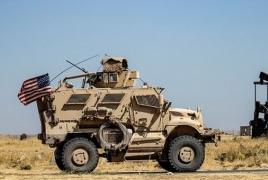 ԱՄՆ-ն նոր զորախումբ է ուղարկում Սիրիա՝ ռուսների հետ բախումներից հետո
