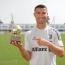 Ռոնալդուն 5-րդ անգամ ստացել է IFFHS-ի լավագույն ռմբարկուի մրցանակը
