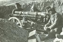 102 տարի առաջ սեպտեմբերի 19-ին հայկական լեգիոնը ջախջախեց թուրքերին Արարայի ճակատամարտում