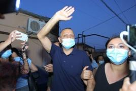 Ադրբեջանում քաղաքական հայացքների համար դատապարտված ընդդիմադիրը հացադուլից հետո կալանքը կանցնի տանը
